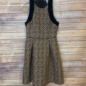 H&M vintage inspired dress size 8